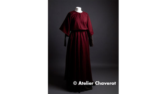 Costume civil du Moyen-Age