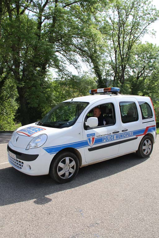 Police municipale s curit saint quentin fallavier - Grille indiciaire brigadier chef principal de police municipale ...