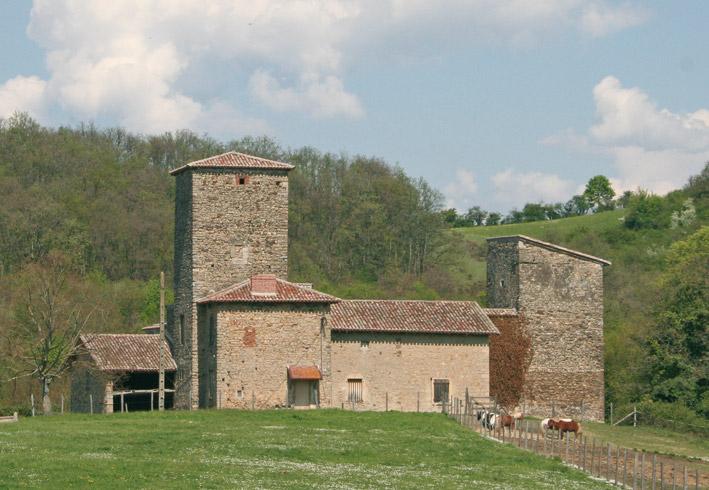 église saint quentin sur isère